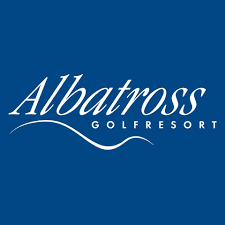 Albatross Golf Resort logo